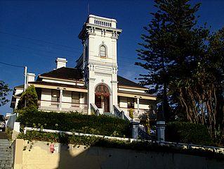 jESMOND hOUSE
