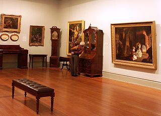 Ballarat Fine Arts Gallery