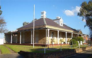 Lydam House