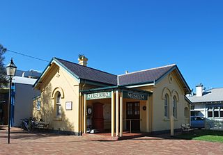 Mornington Post Office Museum