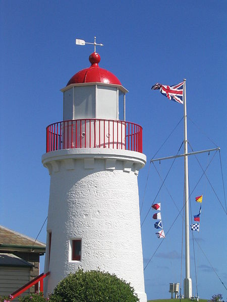 Warnambool Lighthouse