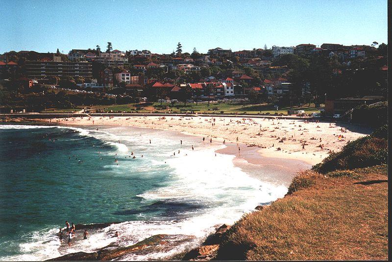 Bronte Beach