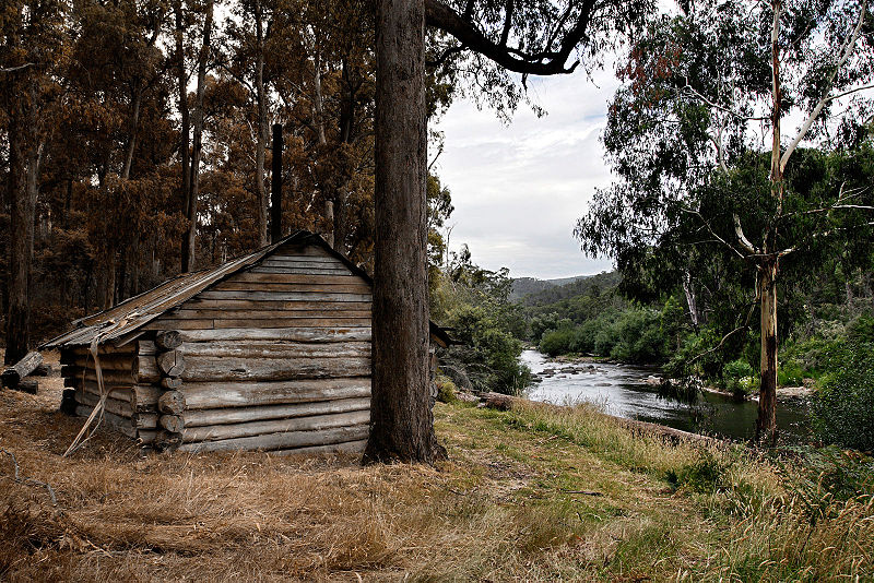 Hut East Gippsland
