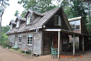 Binna Burra Mountain Lodge