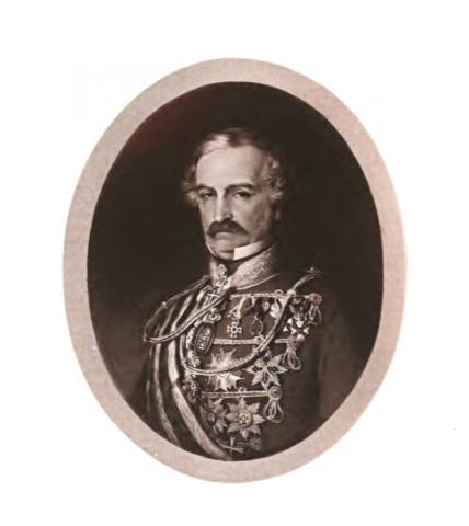 Charles von Hügel