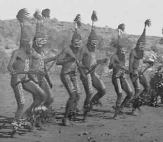 Corroboree 1901