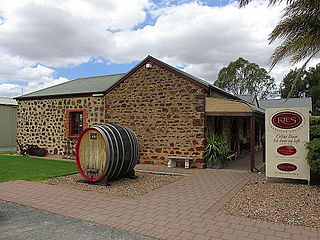 Kies           Winery