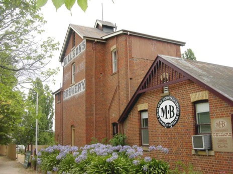 Murray Brewery