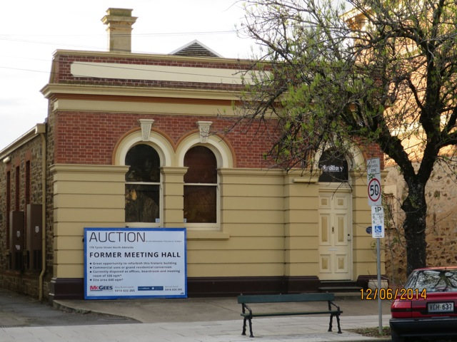 North Adelaide Post Office