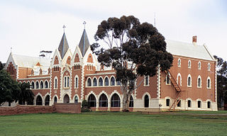 St Gertrude's New Norcia