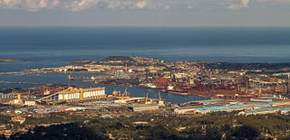 Port Kembla