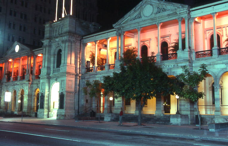 Post Office Brisbane