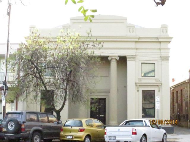 Rechabite Hall