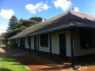 Albany Residency