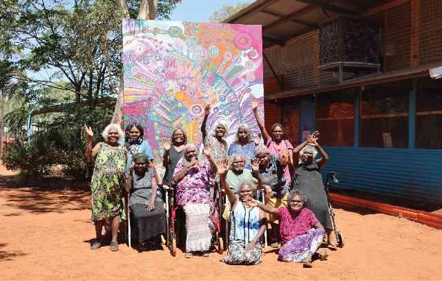 Tjala Women's Cooperative