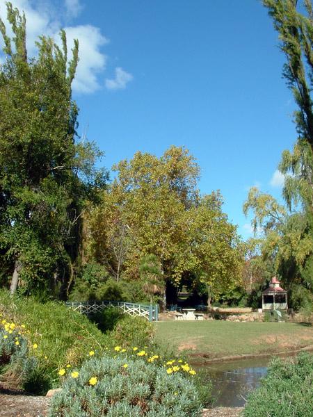 Wagga Wagge Botanic Gardens